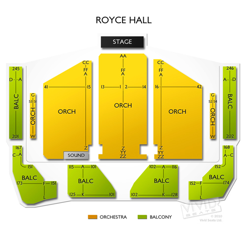Royce Hall-UCLA