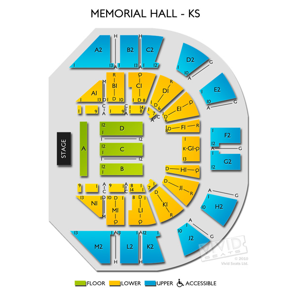Memorial Hall - KS