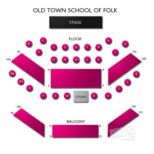 Old Town School of Folk