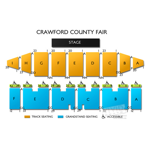 Crawford County Fair