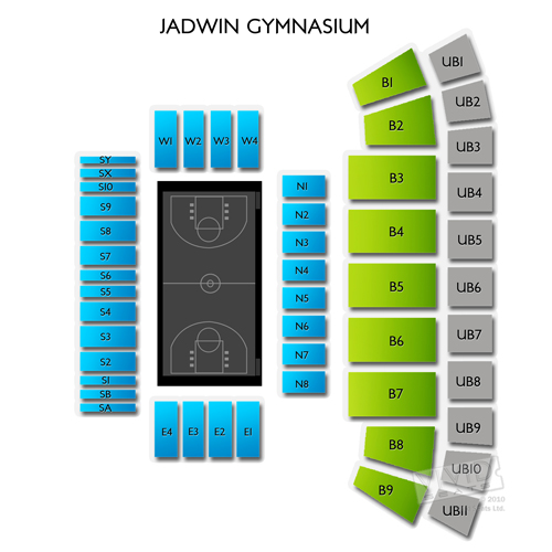 Jadwin Gymnasium