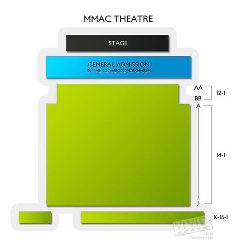 MMAC Theatre