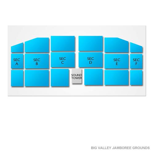Big Valley Jamboree Grounds