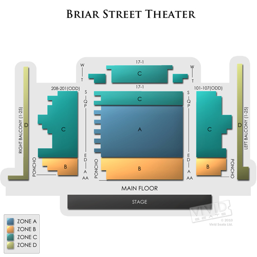 Briar Street Theater