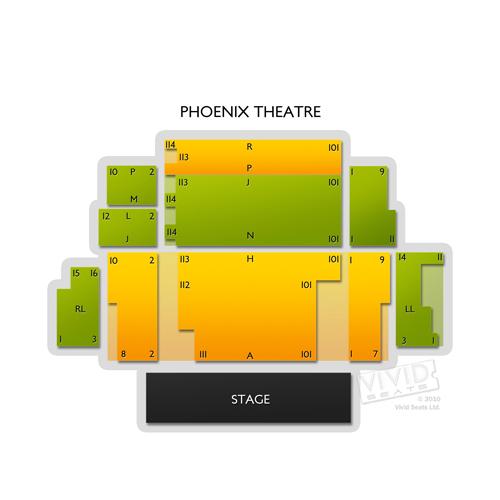 Phoenix Theatre-AZ