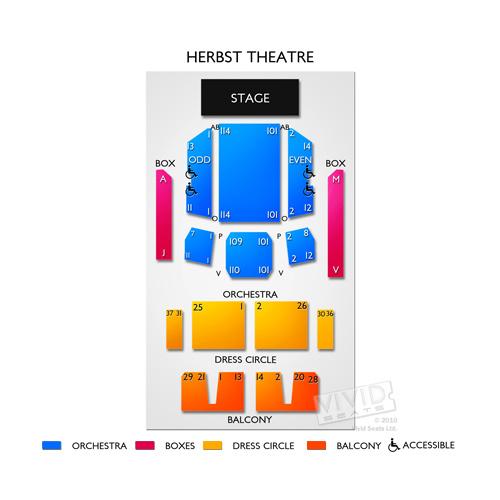 Herbst Theatre