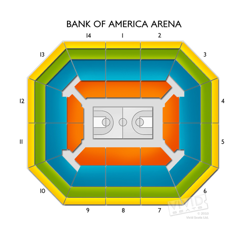 Alaska Airlines Arena