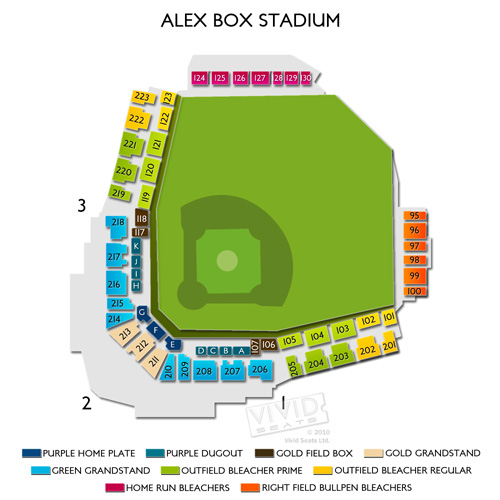 Alex Box Stadium