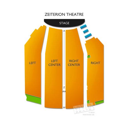 Zeiterion Theatre-MA