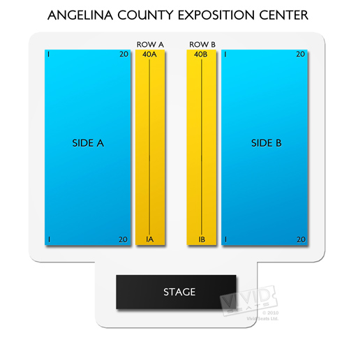 Angelina County Exposition Center