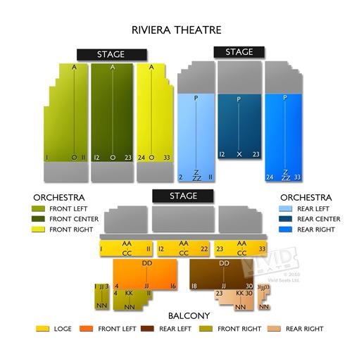 Riviera Theatre-NY