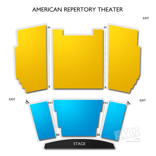 American Repertory Theater