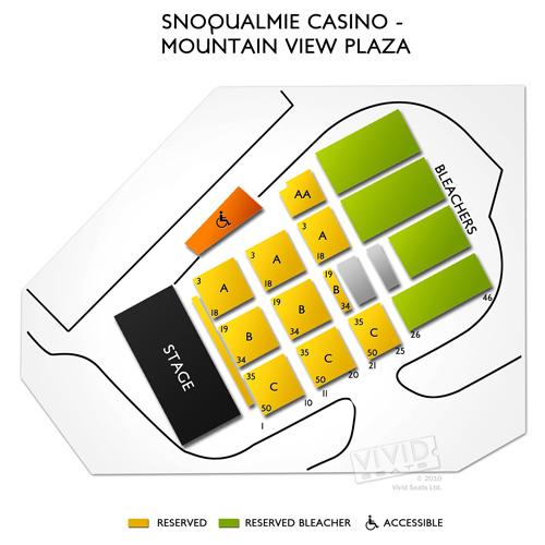 Snoqualmie Casino - WA