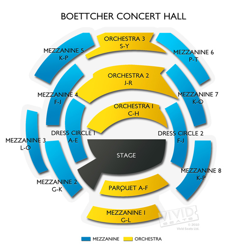 Boettcher Hall