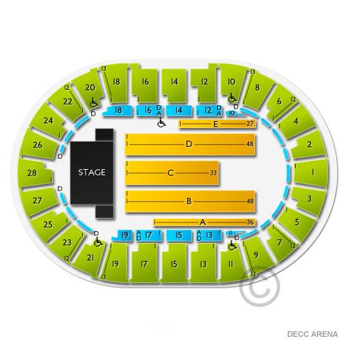 DECC Arena
