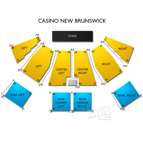Casino New Brunswick