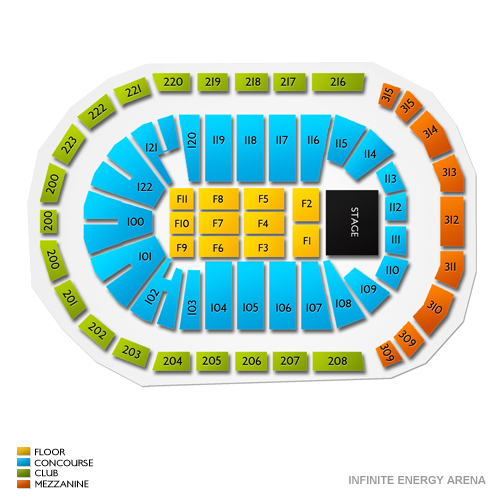 chesapeake energy arena seating map with Infinite Energy Center Seating Chart With Seat Numbers on Infinite Energy Center Seating Chart With Seat Numbers further Overview together with Moda Center Map further Seasontickets additionally BmF0aW9ud2lkZS1hcmVuYS1zZWF0aW5nLWNoYXJ0LXJvd3M.