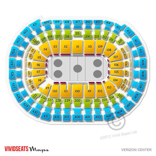 Verizon Center Tickets Verizon Center Tickets Amp Seating