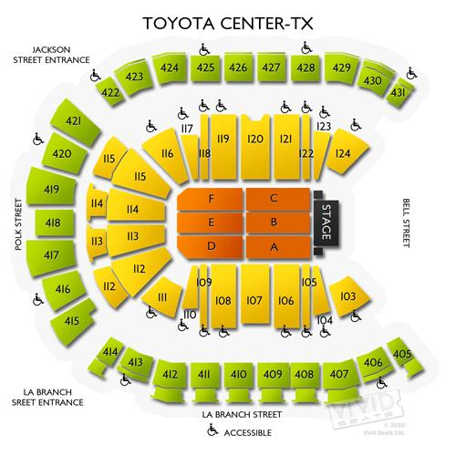 Shania Twain Houston Tickets - 6/9/18 | Vivid Seats
