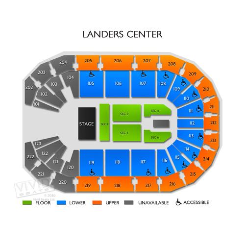 Kane brown southaven tickets 12 15 2017 7 30 pm vivid seats