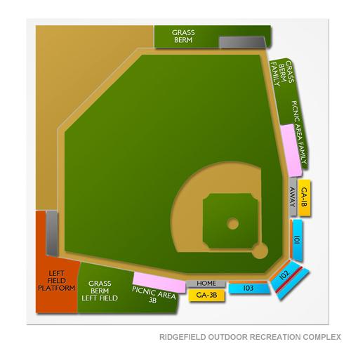 Cowlitz Black Bears At Ridgefield Raptors Tickets 6 2 2021 6 35 Pm Vivid Seats