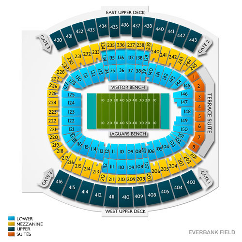 Jacksonville Jaguars Vs Kansas City Chiefs Tickets 982019