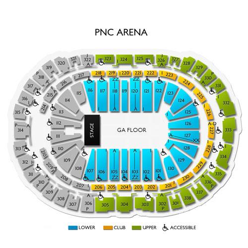 Rage Against The Machine In Raleigh Durham Tickets Ticketcity