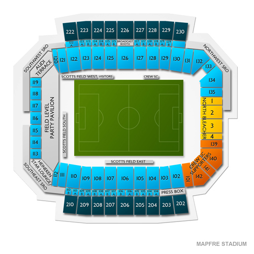 New york city fc at columbus crew tickets 9 1 2018 8 00 pm vivid