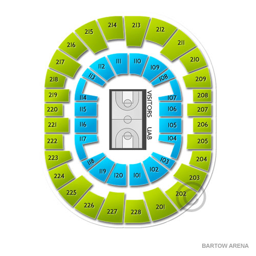 UAB Basketball Tickets | UAB Blazers Mens Basketball 2021 ...