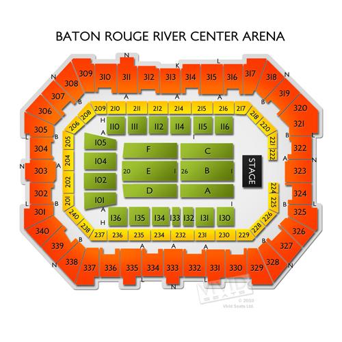 Baton Rouge River Center Arena Auto Repair Mesa Arizona
