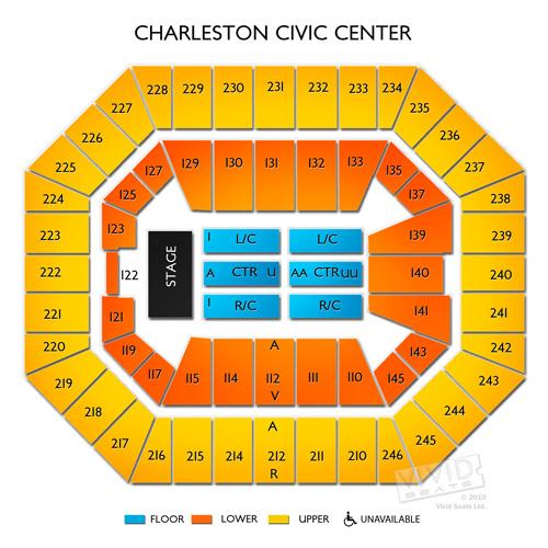 charleston civic center tickets charleston civic center. Black Bedroom Furniture Sets. Home Design Ideas
