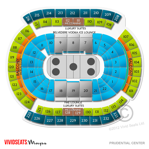 Devils vs tbd tickets at prudential center 5 7 18