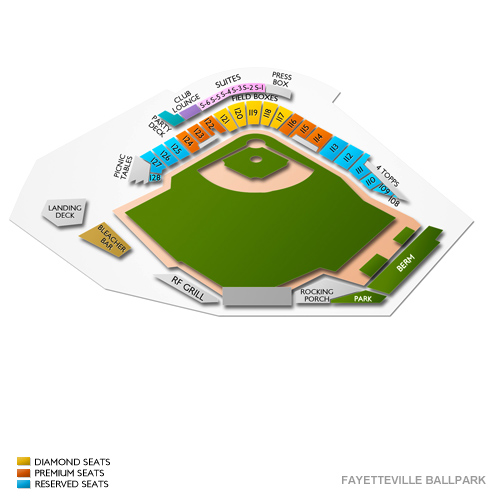 Potomac Nationals At Fayetteville Woodpeckers Tickets 7152019 7