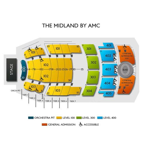 Joe Bonamassa Kansas City Tickets - 11/2/2019 8:00 PM | Vivid Seats