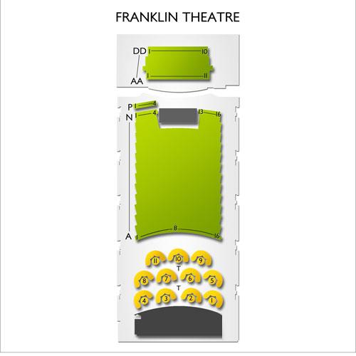 We Banjo 3 Franklin Tickets 10192020 800 Pm Vivid Seats