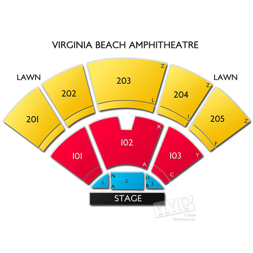 Virginia Beach Amphitheatre