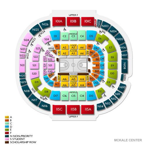 Nebraska Omaha Mavericks At Arizona Wildcats Tickets 1211