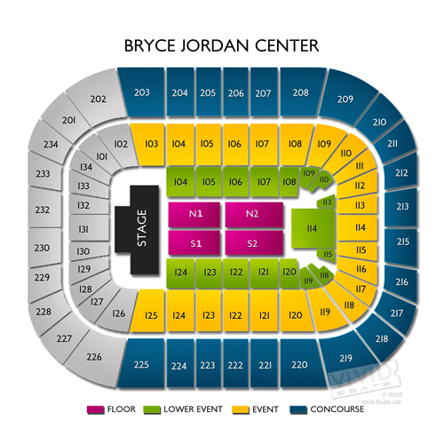 Thomas rhett university park tickets 9 27 2018 vivid seats