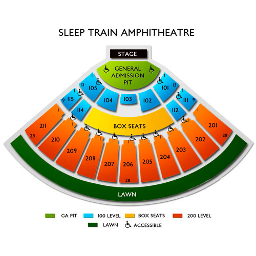 Florida Georgia Line Wheatland Tickets 9262019 Vivid Seats