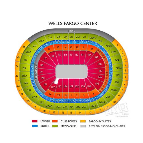 Warriors New Stadium Virtual Tour: Sixers Seating Chart