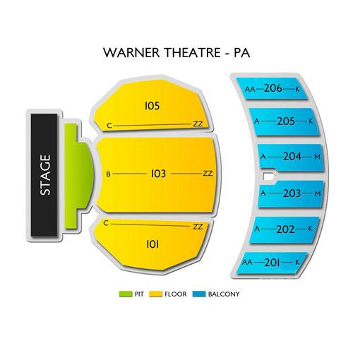 Reo speedwagon erie tickets 9 25 2018 7 30 pm vivid seats