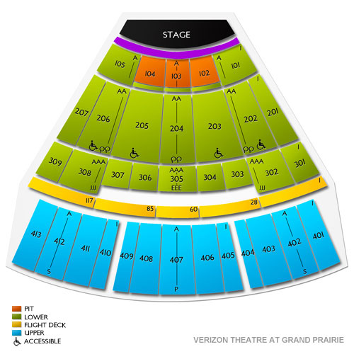 Jojo Siwa Grand Prairie Tickets 9172019 Vivid Seats