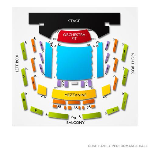 Macbeth Davidson Tickets 10262019 800 Pm Vivid Seats