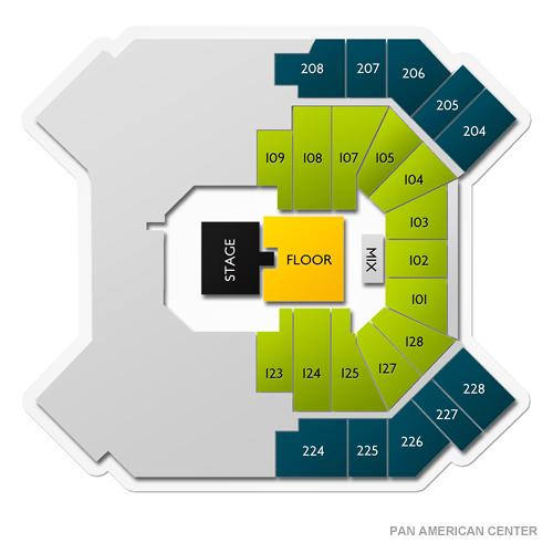 Jojo Siwa Rescheduled From 6 9 2020 Las Cruces Tickets 6 19 2021 Vivid Seats
