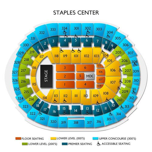 Tool Los Angeles Tickets 10212019 Vivid Seats