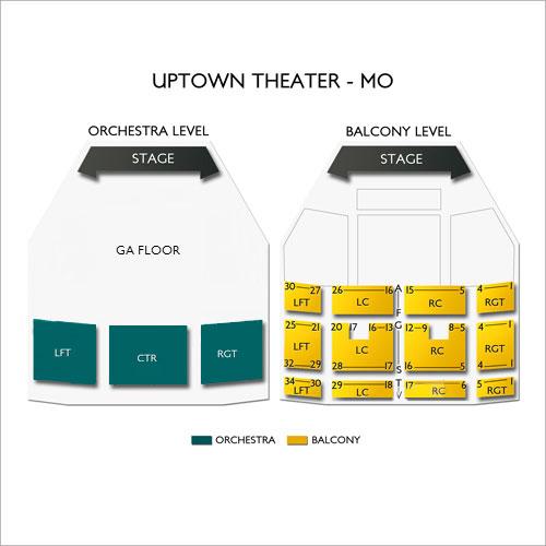 Babymetal kansas city tickets 5 8 2018 8 00 pm vivid seats
