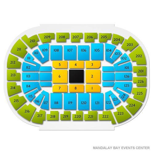 Seating Chart - Mandalay Bay Events Center | Vivid Seats on mandalay bay parking map, mandalay bay theatre, tyson event center seating map, at&t center seating map, salem civic center seating map, mandalay bay las vegas seating chart, liacouras center seating map, mandalay bay seating chart basketball, tucson convention center seating map, mandalay bay strip map, mandalay bay interactive seating chart, mandalay bay arena, bb&t center seating map, thomas and mack center seating map, joyce center seating map, mandalay bay showroom seating chart, santa ana star center seating map, mandalay bay map pdf, mandalay bay convention center map, mandalay bay tickets seating chart,