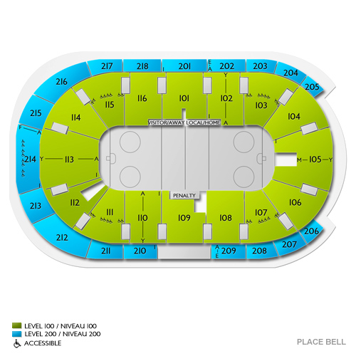 Cleveland Monsters At Laval Rocket Tickets 1242019 700