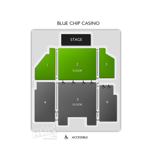 Blue Chip Casino