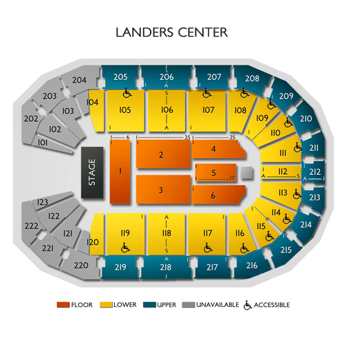 Keith Sweat Southaven Tickets 9132019 800 Pm Vivid Seats